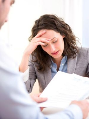 Constructive Dismissal Explained