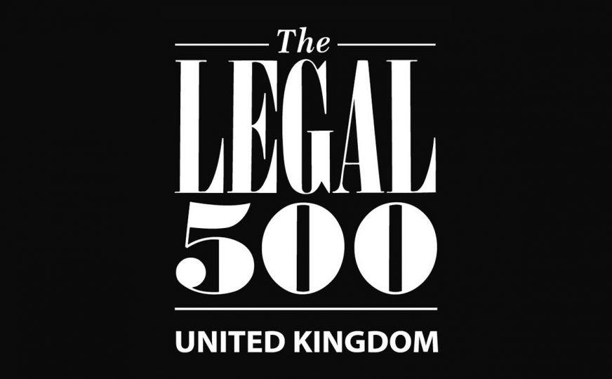 Legal 5001