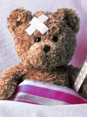 Head Injuries in Children