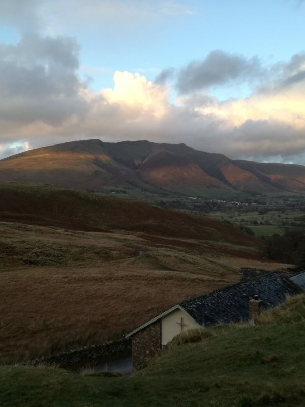 St Johns in the Vale and Blencathra