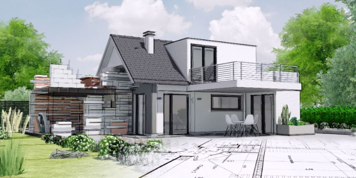 Planning Permission For Extension