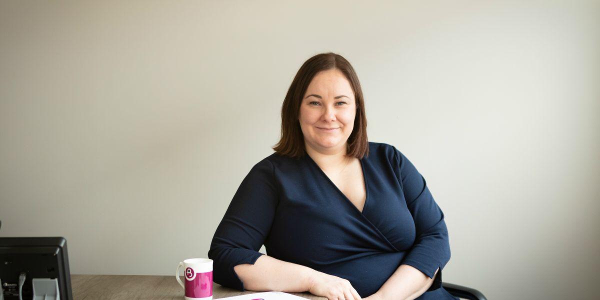 Sarah Willshire