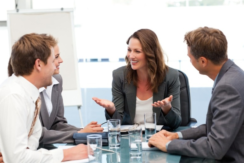 Conflict resolution at work – advice for line managers