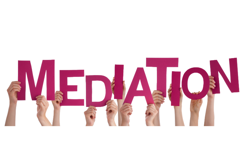Workplace mediation