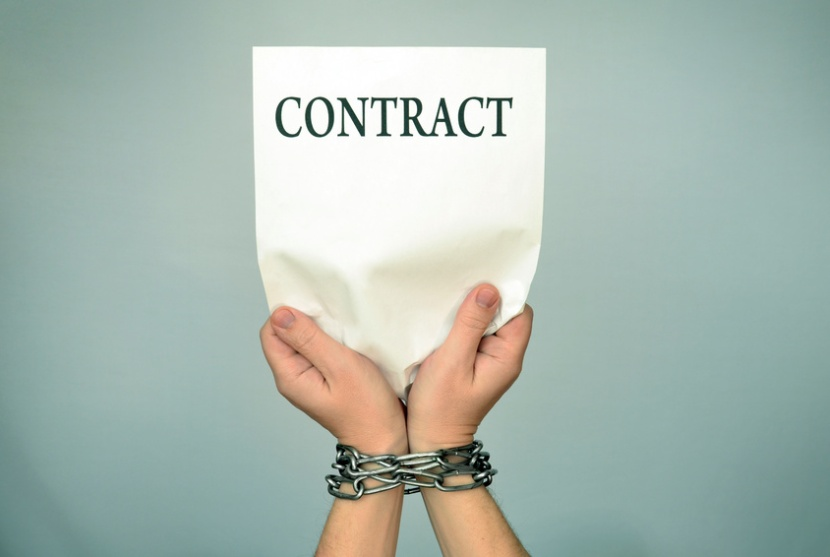 Buying a business and restrictive covenants
