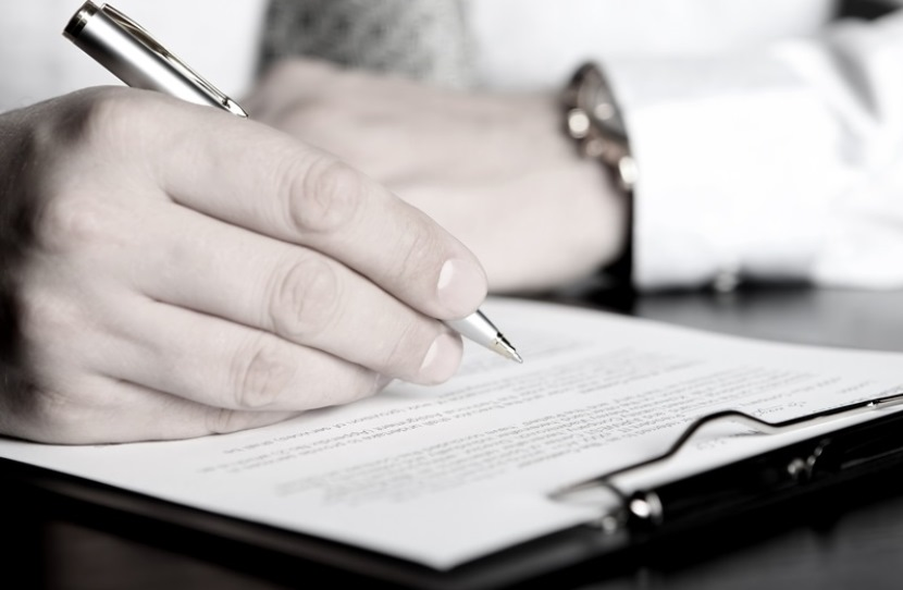 What to consider when writing a disciplinary letter