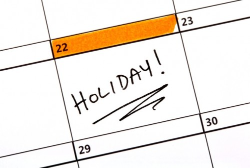 Employment Law Holiday Pay Entitlement Solicitors In