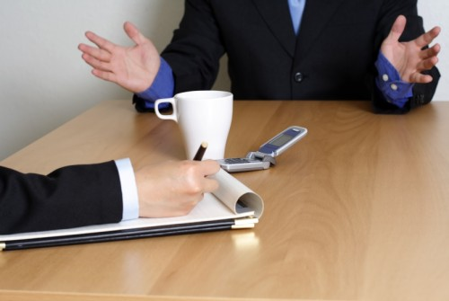 What is gross misconduct?   Burnetts Solicitors