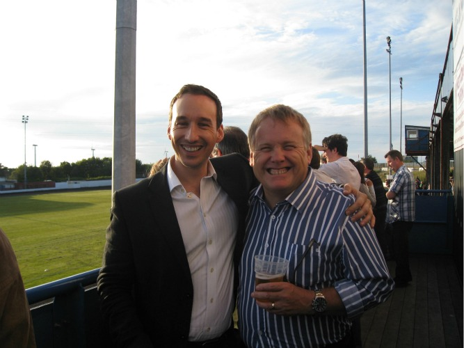 Comets Soar To Success At Speedway Burnetts Solicitors