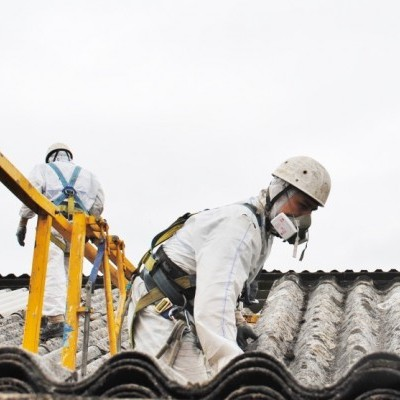 Asbestos management – do you know the law?