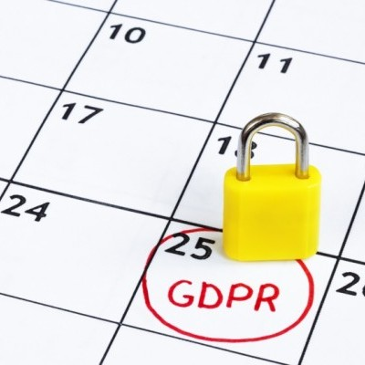 The GDPR is here! What happens now?