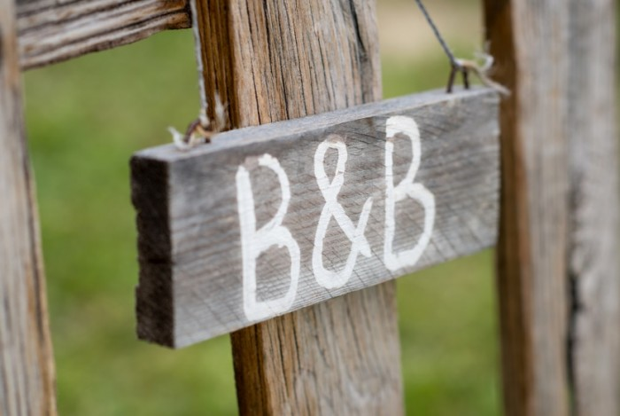 Why the purchase of a bed and breakfast property requires a specialist