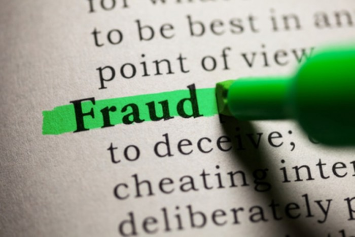 How to protect your property from fraud