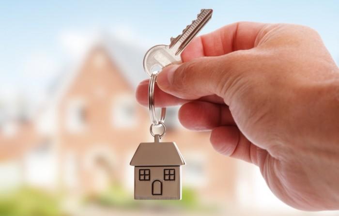 Starter Homes: Cracks in the plaster