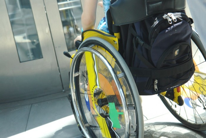 Does disability affect a personal injury claim?