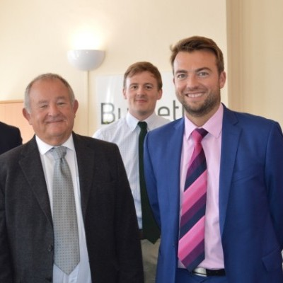 Total Success for New Planning Team