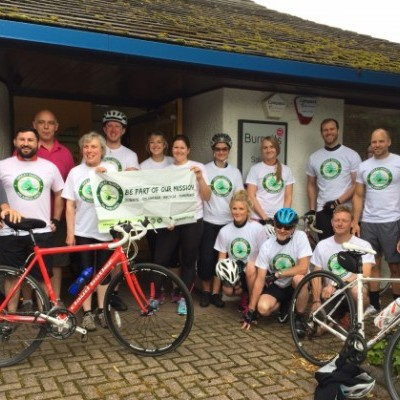 Cycle Trial for Fundraising Lawyers