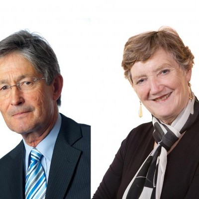 Community Appointments for Burnetts' Lawyers
