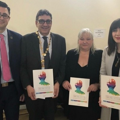 Sunderland politicians back brain injury campaign