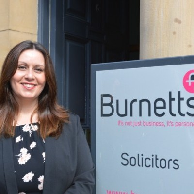 Former Boots' manager qualifies as a solicitor