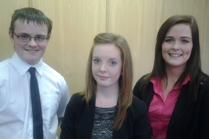 Apprentices' legal Win