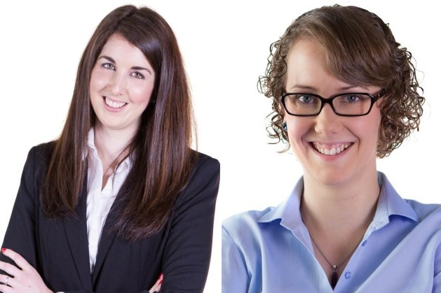 New Commercial Property Lawyers join Burnetts