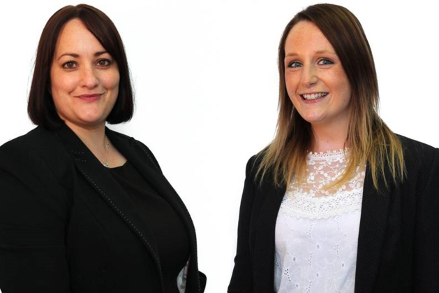 New Era of Expansion as Specialist Duo Joins Burnetts