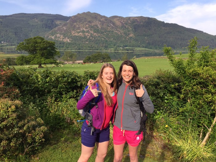 Lake District Challenge for Carlisle Lawyers