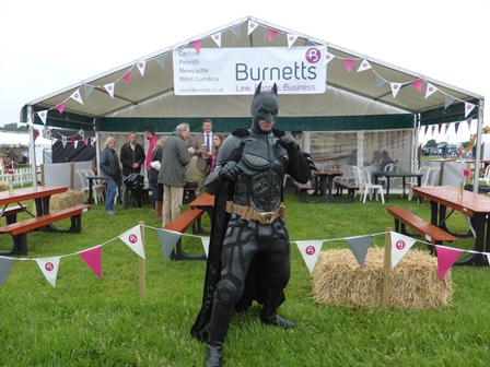 Cumberland Show Highlights 2016