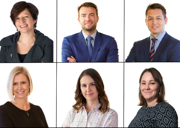 Promotions in property at Burnetts