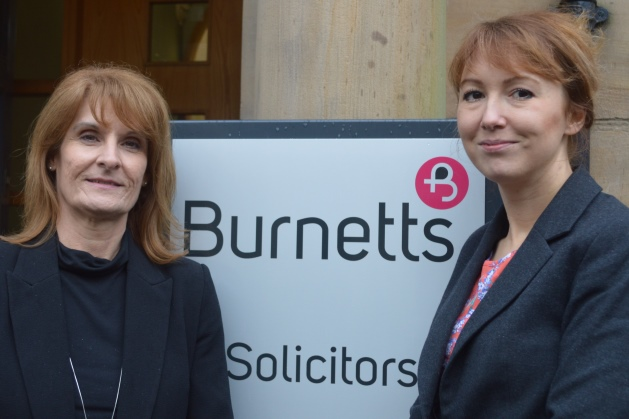 Double Strength Support for Law Firm Team