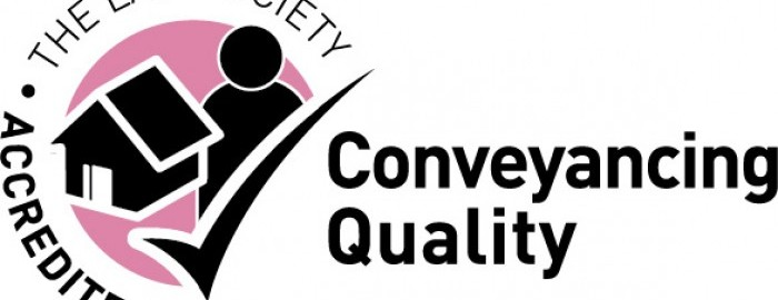 Burnetts secures Law Society's conveyancing quality mark