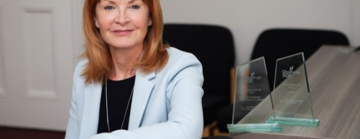 Angela Curran comments on NAO Report