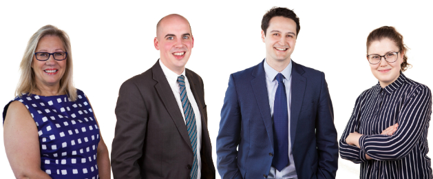 Continued growth in Commercial Property team