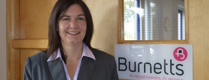 Specialist solicitor joins leading law team