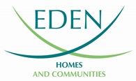 Eden Housing Association logo
