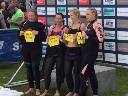 Great North Swim 3