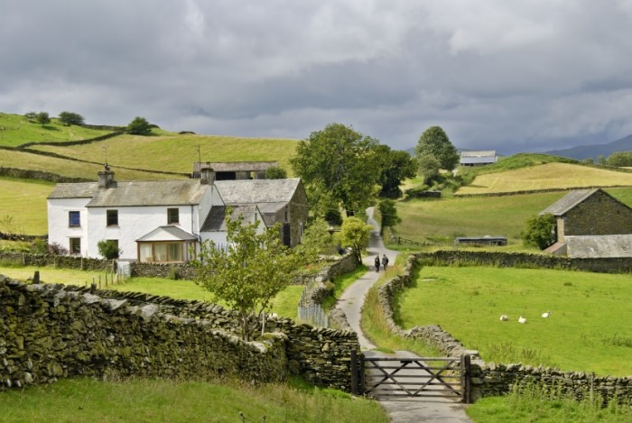 Moving Back to Cumbria