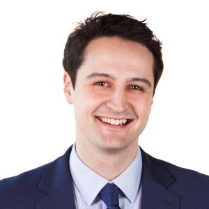 Ben Crystal profile photo