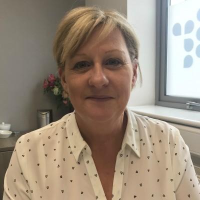 Christine Mason profile photo