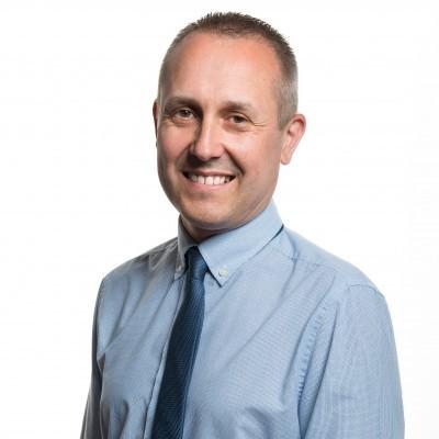 Marc Caffrey profile photo