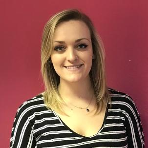 Megan Hughes profile photo
