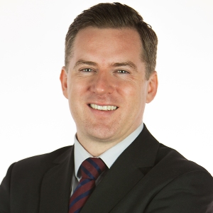 Michael Walby profile photo