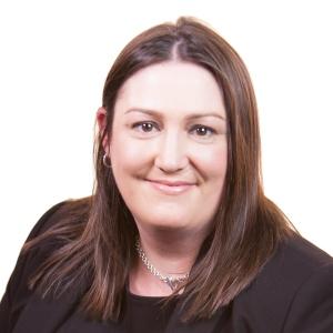 Nicole Saunders profile photo