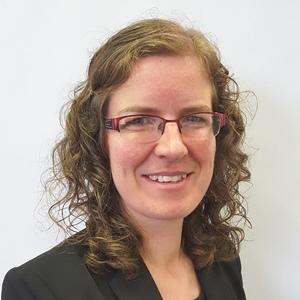 Rebecca Joy profile photo