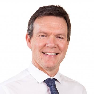 Tony Irving profile photo
