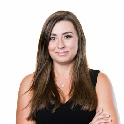 Tiffany Cushion profile photo