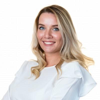 Kelly-Louise Harding profile photo